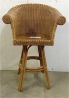 Lexington Wicker Chair