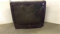 "RCA  36"" Color TV"