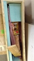 Wooden Boxes & Contents