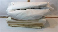 Sheets, Pillow Cases, Blanket