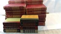 Set of Encyclopedia the Readers Digest