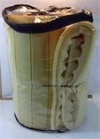 Egg Carton Mattress Foam
