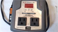 Electronics, Power Inverter & Video Camera