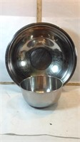Stainless Bowls, Insulated Cups, Flask &