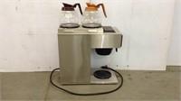 Bunn Coffee Maker Vaculator
