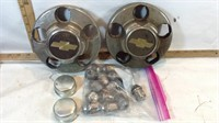 Saw Horse Brackets, Corner Clamps, Wheel Parts &