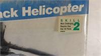 Revell AH-64 Apache Helicopter Model Kit