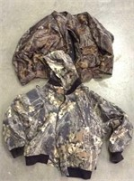 Hunting  Jackets, Safety Harnesses, Antlers &