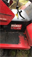Huskee Lawn Tractor