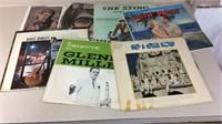 30+ Vinyl Records 33 RPM