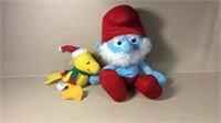 Papa Smurf, Winnie the Pooh, Neopets & More