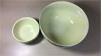 Halls 4 Piece Mixing Bowl Set