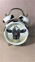 Cow Alarm Clock, Fairy Light, Dog Figurines & More