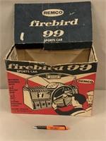 Remco Fire Bird 99