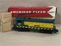 American Flyer 21800 Baldwin Diesel