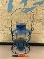 Dietz NYCS lantern