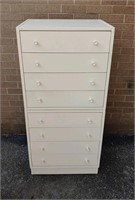IKEA 8 drawer 2 section chest