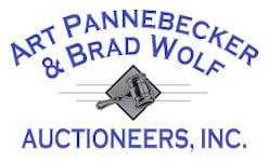 Pannebecker and Wolf Auctioneers, Inc
