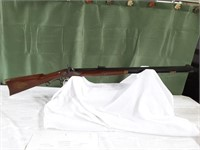 Black powder Guns and Relics