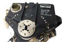 Nasa Singer Aircraft Radar Assembly