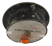 Nasa Apollo Mission Pressure Gauge