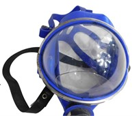 Nasa Shuttle Underwater Breathing Mask
