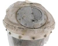 Nasa Apollo Missions   Protective Hood/Faceshield
