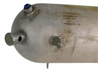 Nasa Apollo Mission  Scape Suit Dewar Tank