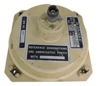 Nasa Apollo  Mission Radio Frequency Antenna
