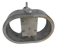 Apollo 6000 lbs Optical Proving Ring Command Modul
