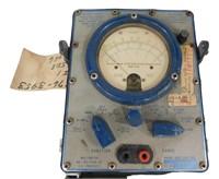 Nasa Apollo Mission Multimeter