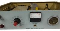 Nasa Apollo Mission Video Amplifier
