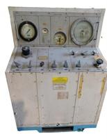 Nasa Apollo Space Craft &  LEM Monitor Control Pan