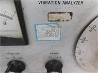 Nasa Apollo Mission Vibration Analyzer