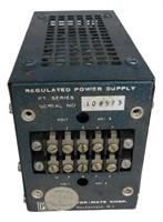 Nasa Space Shuttle  Power Supply Box