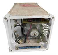 Nasa Apollo Mission  Frequency Converter