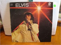 1971 Elvis Album You'll Never Walk Alone