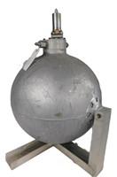 Nasa  Space Shuttle  RocketDyne Liquid Oxidizer Ta