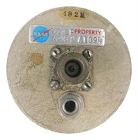 Nasa Apollo Mission RFMicro Watch  Power Meter