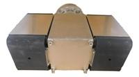 Nasa Space Shuttle New Titanium Vacuum Pump in Box