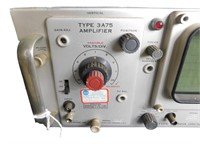 Nasa Apollo Mission Oscilloscope