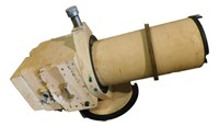 Nasa Apollo Mission Tracking Camera