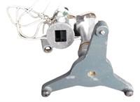 Nasa Apollo Mission Eppley Pyrheliometer