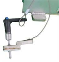 Nasa Skylab Handling/Install  Kit