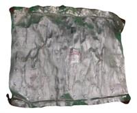Flown Shuttle Insulation Blanket Boostrap Reservoi