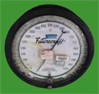 Nasa Apollo Temperature Compenstated Pressure Gaug