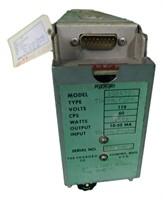Nasa Apollo Mission Thermistor Converter