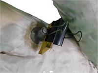 Mercury Flown Custom Heater Duct Assembly