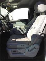 2014 Ford F-150 P/U