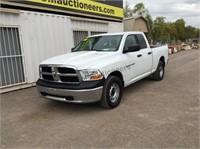 2011 Dodge Ram 1500 P/U